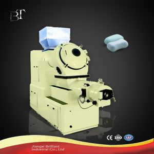 soap roller machine