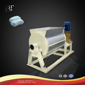 soap crusher machine
