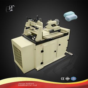 soap milling machine